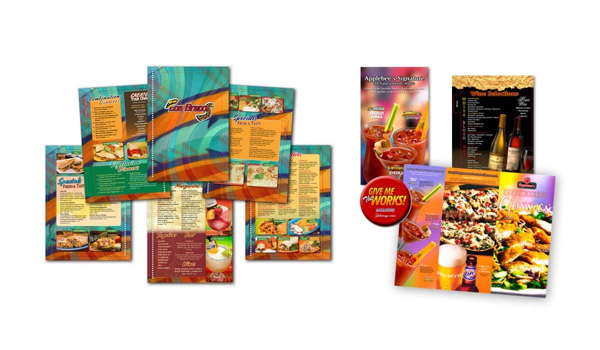graphic-design-menus