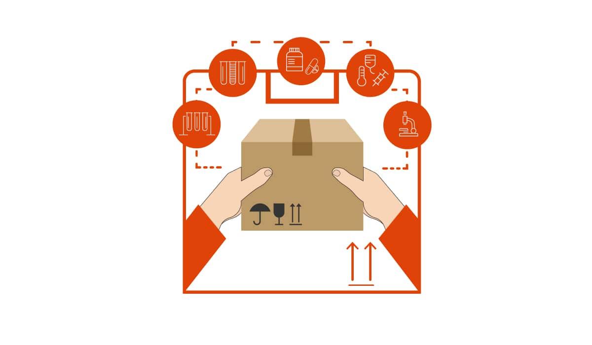 package design illustration